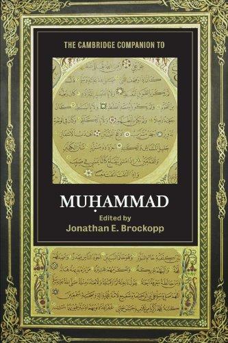 The Cambridge Companion to Muhammad (Cambridge Companions...