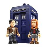 Dr Who Tardis Playset