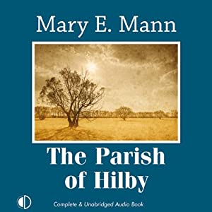 The Parish of Hilby Audiobook