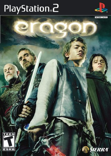 Eragon – PlayStation 2
