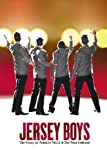 JERSEY BOYS WEST END 16 X 12