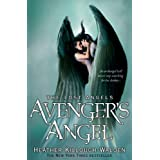 Avenger's Angel: Lost Angels Book 1: Lost Angels: Book Oneby Heather Killough-Walden