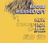 Filming by Bugge Wesseltoft [Music CD]