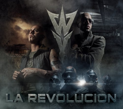 Wisin & Yandel - La Revolucion (CD PREVIEW) ElC - Zortam Music
