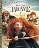 Brave Big Golden Book (Disney/Pixar Brave) (a Big Golden Book)