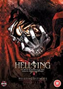 Hellsing Ultimate OVA Seriesの画像