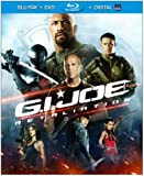G.I. Joe: Retaliation (Blu-ray / DVD / Digital Copy +UltraViolet)