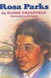 Rosa Parks (Trophy Chapter Book)