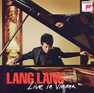 Lang Lang Live in Vienna (2 CD)