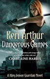 Dangerous Games (0312939922) by Leigh, Lora