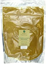 Big Tree Farms Coconut Sugar with Turmeric Root 22-Pound Pouch