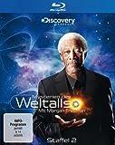 Image de Mysterien des Weltalls-Staffel 2 [Blu-ray] [Import allemand]