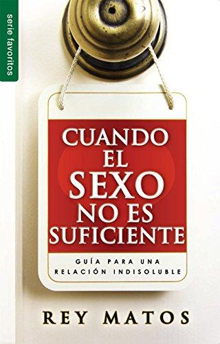 Cuando El Sexo No Es Suficiente // When Sex Isn't Enough (Favoritos)