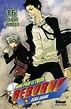 echange, troc Akira Amano - Reborn !, Tome 16 :