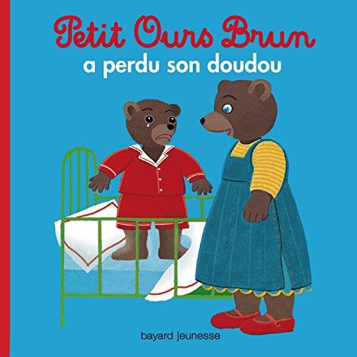 Petit ours brun et le telephone marie aubinais bayard editions jeunesse francais ebay - Petit ours brun piscine ...