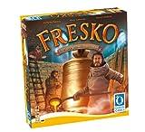 Queen Games - Frsko, juego de tablero, de 2 a 4 jugadores (versión en alemán)