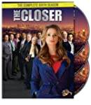 The Closer: The Complete Sixth Season