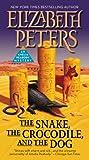 The Snake, the Crocodile, and the Dog (Amelia Peabody)