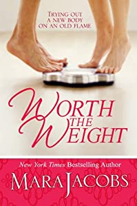 (FREE on 1/21) Worth The Weight by Mara Jacobs - http://eBooksHabit.com