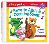 Favorite ABC's & Counting Songs