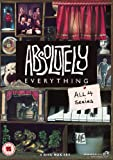 Absolutely - Absolutely Everything [DVD]