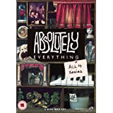 Absolutely - Absolutely Everything [DVD]by Peter Baikie