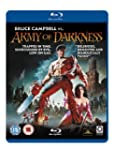Army Of Darkness Aka Evil Dead III [B...