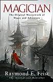 Raymond E. Feist Magician (Riftwar Saga)