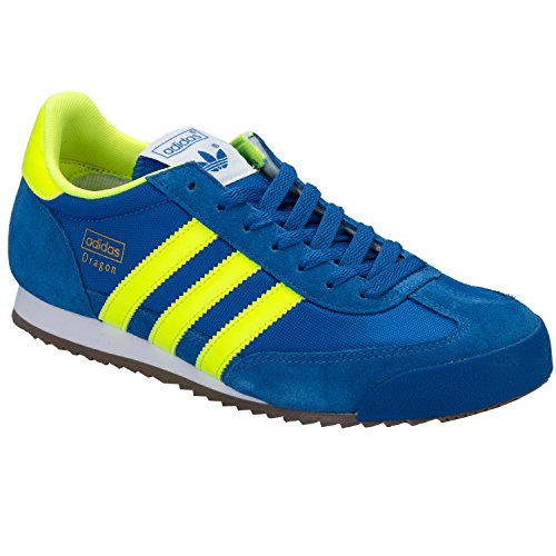 adidas-originals-dragon-herren-sneakers-blau-bleu-bluebird-white-metallic-gold-grosse-38-eu