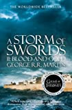 By George R. R. Martin A Storm of Swords: Part 2 Blood and Gold (A Song of Ice and Fire, Book 3) George R. R. Martin