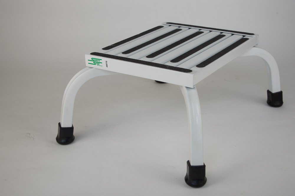 Heavy Duty Step Stools 400 Lbs Weight Capacity For Big
