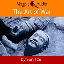 The Art of War Audiobook by Sun Tzu Narrated by Greg Wagland