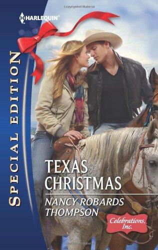 Image of Texas Christmas