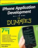 iPhone Application Development All-In-One For Dummies (0470542934) by Goldstein, Neal