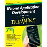 iPhone Application Development All-In-One For Dummiesby Neal Goldstein