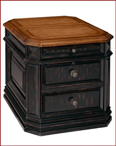Image of Aspen Liv360 End Table Cortona AS90-9314 (B00391CZWI)