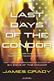 Last Days of the Condor: A Novel