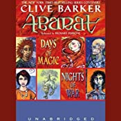 Abarat: Days of Magic, Nights of War | [Clive Barker]