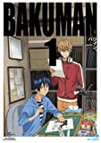 バクマン。 Blu-ray 01巻 初回限定版 1/26発売