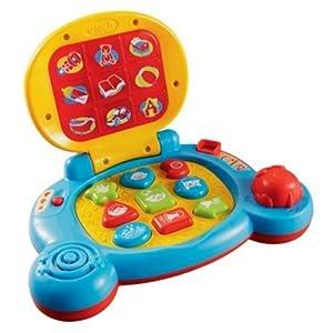 Vtech 儿童电脑玩具