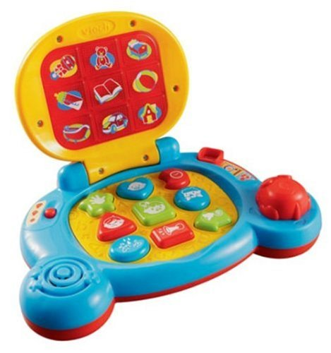 Vtech - Baby's Learning Laptop