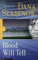 Blood Will Tell (Kate Shugak Novels Book 6)