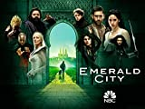Emerald City 1x01 The Beast Forever