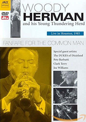 DVD : Fanfare For The Common Man