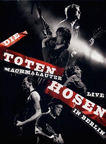 Die Toten Hosen - Machmalauter: Live - Zortam Music