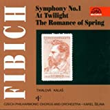 Symphony N 1 - At Twilight - The Romance Of Spring