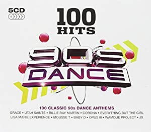 100 Hits - 90S Dance - Various Artists