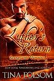 Luther's Return (Scanguards Vampires #10)