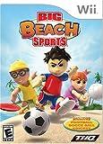 Big Beach Sports - Nintendo Wii