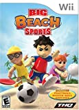 Big Beach Sports
